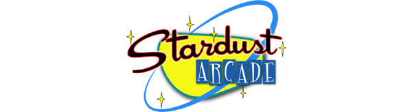 Stardust Arcade File Archive header
